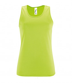 SOL'S Ladies Sporty Performance Tank Top