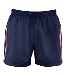 SOL'S Sunrise Contrast Swimming Shorts