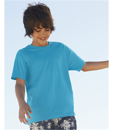 Fruit Of The Loom Children's Valueweight T-Shirt
