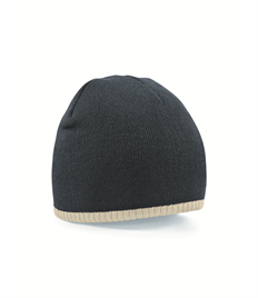 Beechfield Two-Tone Pull On Beanie