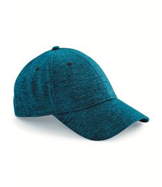 Beechfield Spacer Marl Stretch Fit Cap
