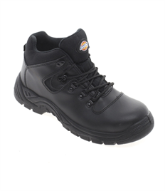 Fury Super Safety Hiker Boot
