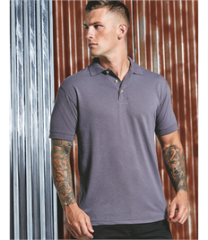 Kustom Kit Workwear Polo