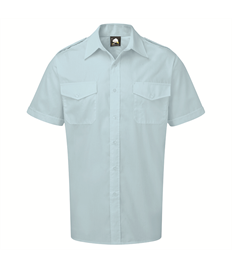 ORN JC2066 Essential S/S Pilot Shirt