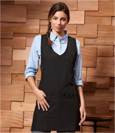 Premier Wrap Around Tunic Apron