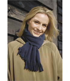 Result Winter Essentials Polartherm™ Tassel Scarf