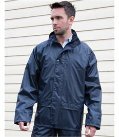 Result Core Rain Jacket
