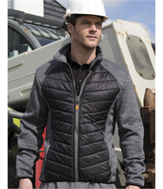 Result Workguard Elevator Jacket