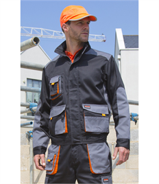 Result Workguard Lite Jacket