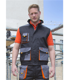 Result Workguard Lite Gilet