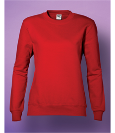SG Ladies' Crew Neck Sweatshirt