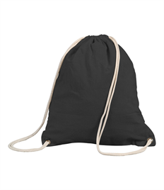 Shugon Stafford Cotton Drawstring Bag