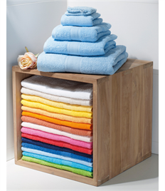 Jassz Towels Rhine Guest Towel