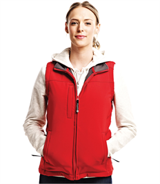Regatta Ladies Flux Soft Shell B'Warmer