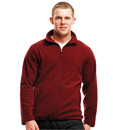 Regatta Micro Full Zip Fleece