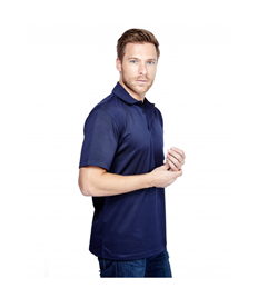 Uneek Mens Super Cool Workwear Poloshirt