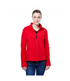 Uneek Ladies Classic Soft Shell Jacket