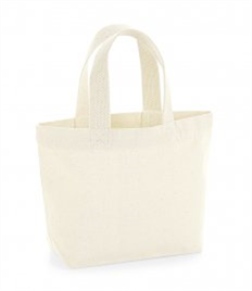 Westford Mill EarthAware™ Organic Marina Mini Tote