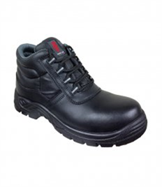 Warrior Composite Chukka Boots