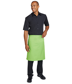 Multi-Coloured Recycled Waist Apron (28x24)
