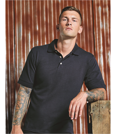 Classic Fit Chunky® Superwash® 60 Polo